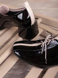 Ботинки 262-770 SIYAH - фото 12284
