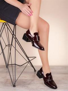 Ботинки B256-315-2050