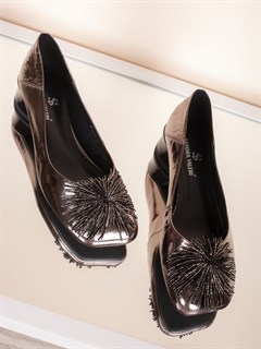 Ботинки B100-265-AS10 - фото 12317