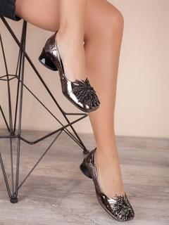Ботинки B100-265-AS10