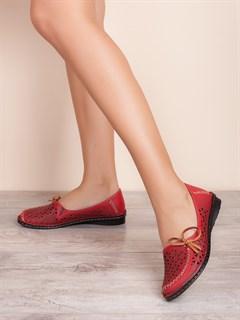 Ботинки 5403-R052 SIYAH