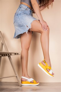 Кроссовки женские 70-400 - фото 5785