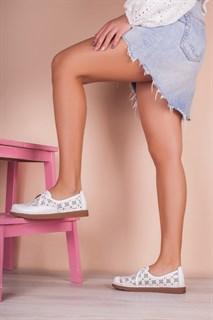 Туфли летние 50111-1-05 - фото 5807