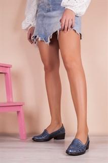 Туфли летние 7019-1-08 - фото 5810