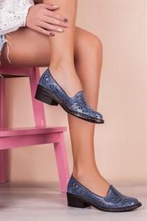 Туфли летние 7019-1-08 - фото 5812