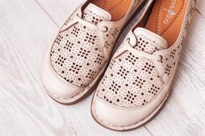 Туфли летние 50111-1-03 - фото 5813