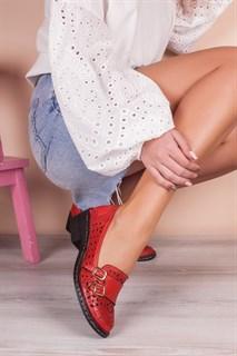 Туфли летние 7016-1-06