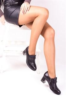 Ботинки демисезонные 3220-170 - фото 5864
