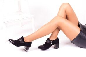 Ботинки демисезонные 3220-170 - фото 5868