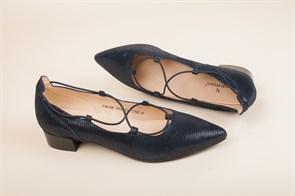 Туфли P18-005 - фото 5972