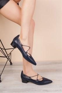 Туфли P18-005 - фото 5974