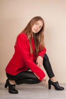 Кроссовки женские - фото 6046