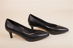 Ботинки демисезонные 440-7000 BEYAZ - фото 6063