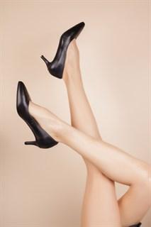 Ботинки демисезонные 440-7000 BEYAZ - фото 6065