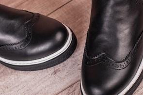 Ботинки демисезонные 1482 VIZON - фото 6240