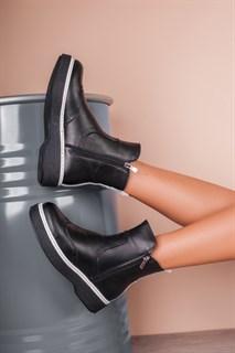 Ботинки демисезонные 1482 VIZON - фото 6241
