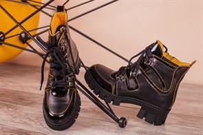 Ботинки 08-01-71 - фото 6251