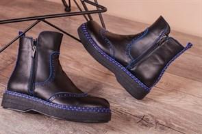 Ботинки 3006-11-17 - фото 6370