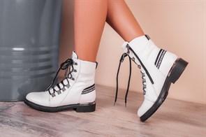 Ботинки B100-309-AS10 - фото 6384