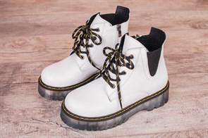 Ботинки 5383-R001-00 - фото 6393