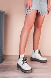 Ботинки 5383-R001-00 - фото 6398