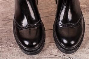 Ботинки Челси 999-180 - фото 6456