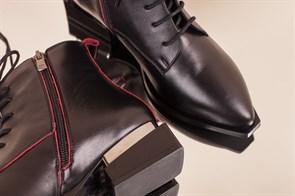 Ботинки 5402-R2181 SORLOT KIRMIZI - фото 6478