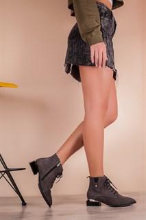 Ботинки 5402-R2227 DUMAN SUET - фото 6492