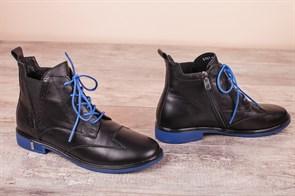 Ботинки 5361-R002-15 - фото 6623