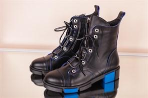 Ботинки B251-313-2050 - фото 6641
