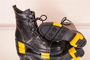 Ботинки B251-315-2050 - фото 6651