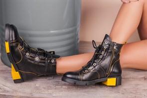 Ботинки B251-315-2050 - фото 6655