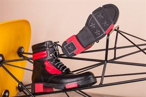 Ботинки 703-03-09 - фото 6701
