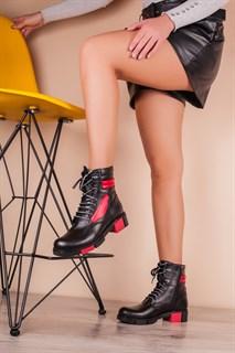 Ботинки - фото 6704