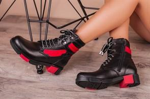 Ботинки - фото 6705