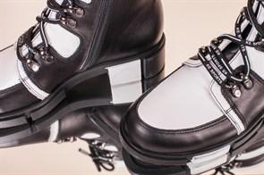 Ботинки 702-03-08 - фото 6729