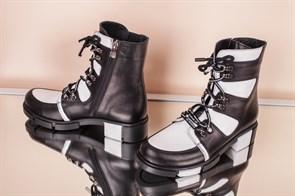 Ботинки 702-03-08 - фото 6731