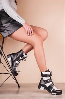 Ботинки 702-03-08 - фото 6735