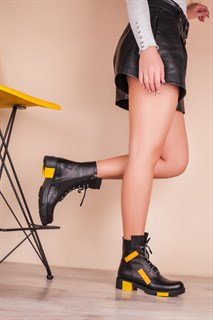 Туфли HA1652-201-1 BLACK - фото 6816