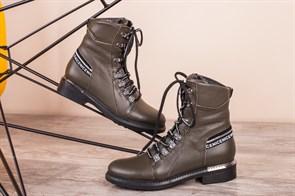 Туфли HA-010D BLACK