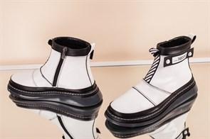Ботинки 502-32-01 - фото 7466