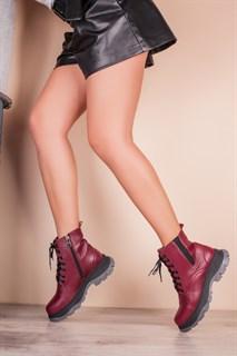 Ботинки спорт - фото 7499