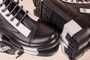 Ботинки - фото 7521