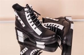 Ботинки - фото 7523