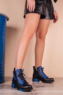 Ботинки 091-2 SARI - фото 7528