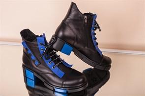 Ботинки спорт 1000-01 - фото 7535