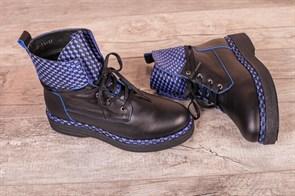 Ботинки 1112-60-01 - фото 7559