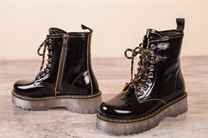 Ботинки 12-4223-37 - фото 7566