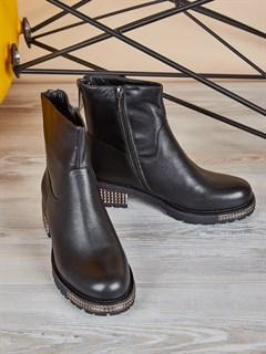 Ботинки 661-117-08