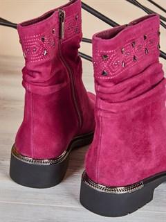 Ботинки VI0172-B4 - фото 7597